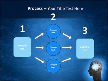 Hole In Head PowerPoint Template - Slide 72