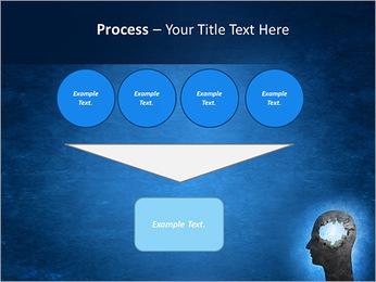 Hole In Head PowerPoint Template - Slide 73