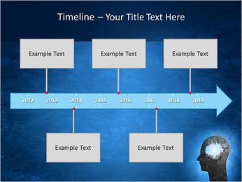 Hole In Head PowerPoint Template - Slide 8