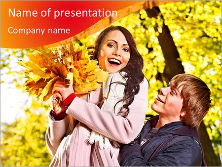 Autumn Season PowerPoint Templates
