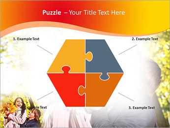 Autumn Season PowerPoint Template - Slide 20
