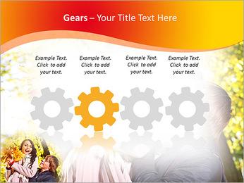 Autumn Season PowerPoint Template - Slide 28