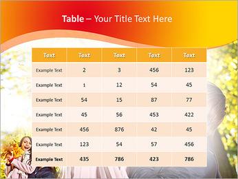 Autumn Season PowerPoint Template - Slide 35