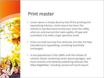 Autumn Season PowerPoint Template - Slide 76