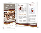 Pure Passion Brochure Template