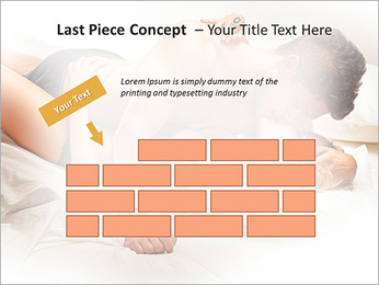 Pure Passion PowerPoint Template - Slide 26