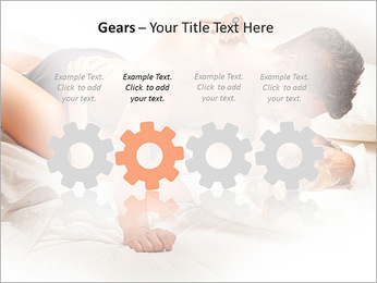 Pure Passion PowerPoint Template - Slide 28