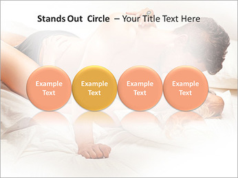 Pure Passion PowerPoint Template - Slide 56