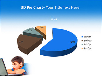Movie On-Line PowerPoint Template - Slide 15