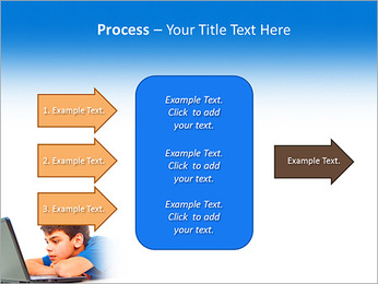 Movie On-Line PowerPoint Template - Slide 65