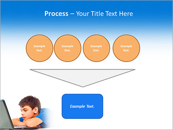 Movie On-Line PowerPoint Template - Slide 73