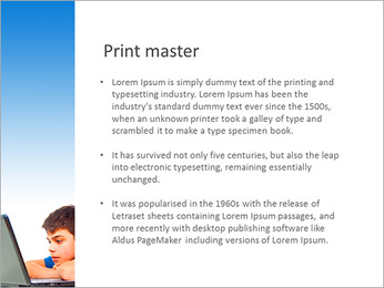 Movie On-Line PowerPoint Template - Slide 76
