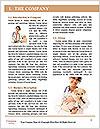 Girl Hugs Labrador Word Templates - Page 3