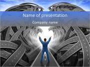 Correct Way PowerPoint Templates