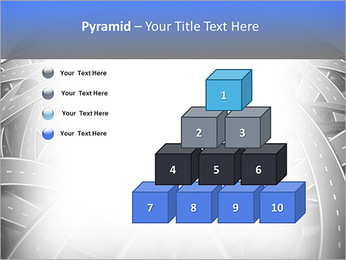 Correct Way PowerPoint Templates - Slide 11