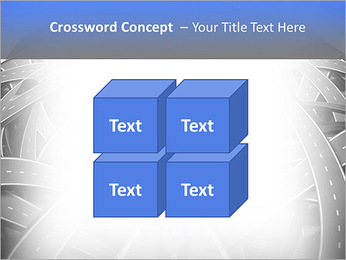 Correct Way PowerPoint Template - Slide 19