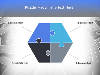 Correct Way PowerPoint Template - Slide 20