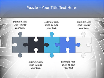 Correct Way PowerPoint Template - Slide 21