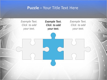 Correct Way PowerPoint Templates - Slide 22