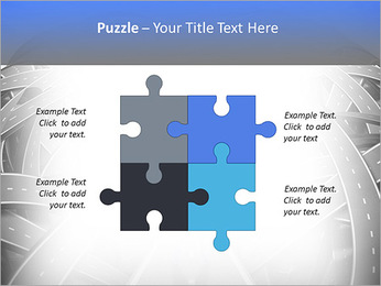 Correct Way PowerPoint Templates - Slide 23