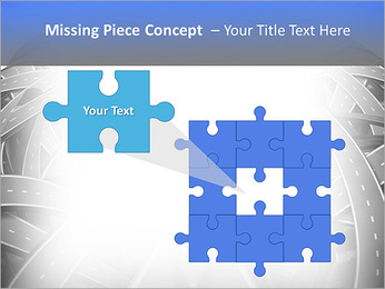 Correct Way PowerPoint Templates - Slide 25