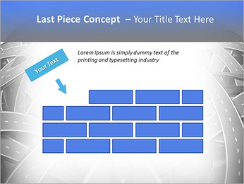 Correct Way PowerPoint Templates - Slide 26