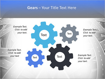 Correct Way PowerPoint Template - Slide 27