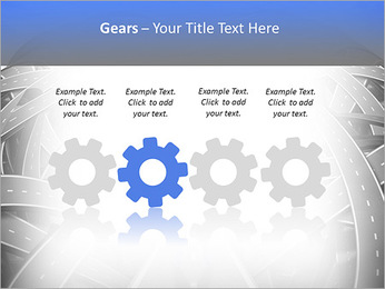 Correct Way PowerPoint Templates - Slide 28