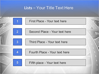Correct Way PowerPoint Templates - Slide 3