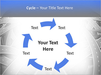 Correct Way PowerPoint Templates - Slide 42