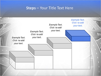 Correct Way PowerPoint Templates - Slide 44
