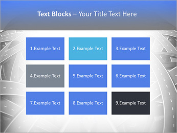 Correct Way PowerPoint Templates - Slide 48