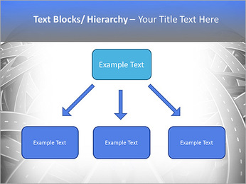 Correct Way PowerPoint Templates - Slide 49
