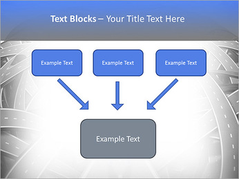 Correct Way PowerPoint Template - Slide 50
