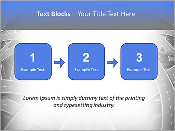 Correct Way PowerPoint Templates - Slide 51
