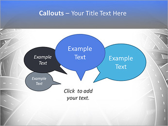 Correct Way PowerPoint Templates - Slide 53