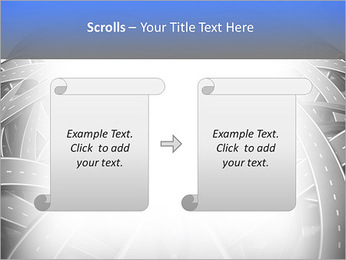 Correct Way PowerPoint Templates - Slide 54