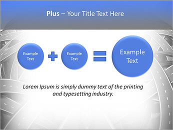 Correct Way PowerPoint Templates - Slide 55