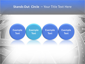 Correct Way PowerPoint Templates - Slide 56