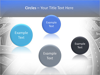 Correct Way PowerPoint Template - Slide 57