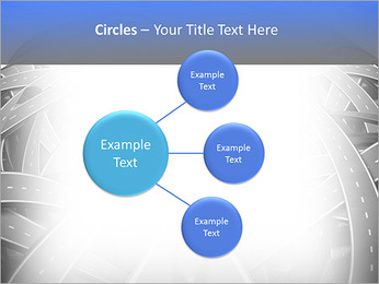 Correct Way PowerPoint Template - Slide 59