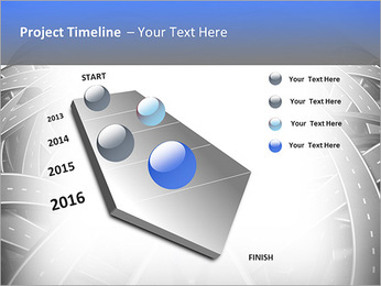 Correct Way PowerPoint Template - Slide 6