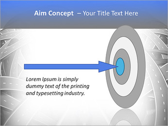 Correct Way PowerPoint Template - Slide 63