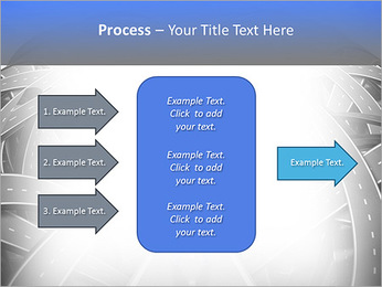 Correct Way PowerPoint Template - Slide 65