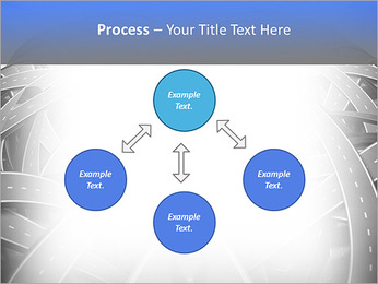 Correct Way PowerPoint Templates - Slide 71
