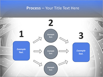Correct Way PowerPoint Templates - Slide 72