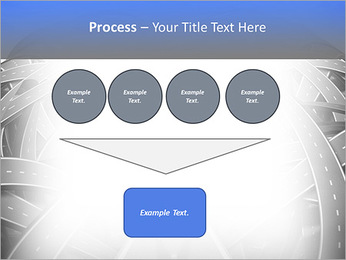 Correct Way PowerPoint Template - Slide 73