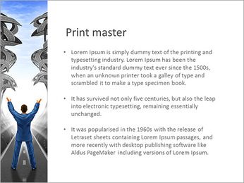 Correct Way PowerPoint Templates - Slide 76