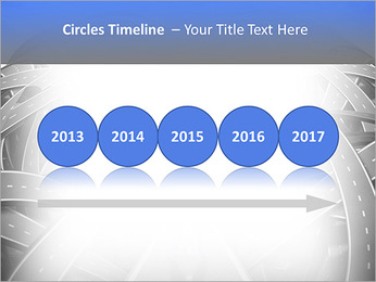 Correct Way PowerPoint Template - Slide 9