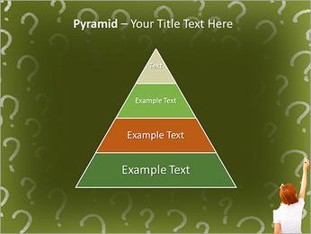 Question On Board PowerPoint Template - Slide 10